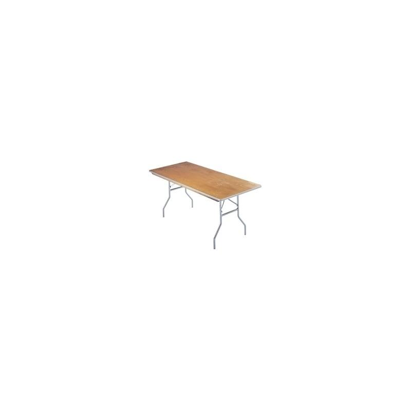 Table Rental - Long