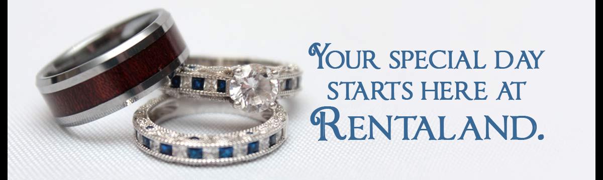 Rentaland Wedding and Event Rental